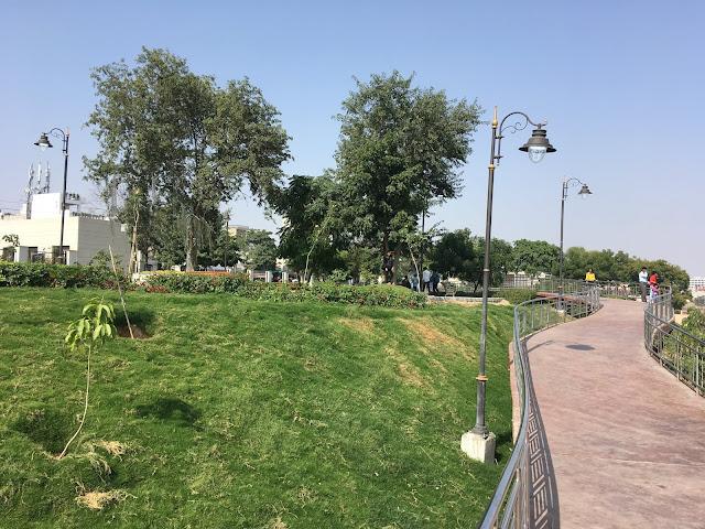 Landscape Park, Jaipur