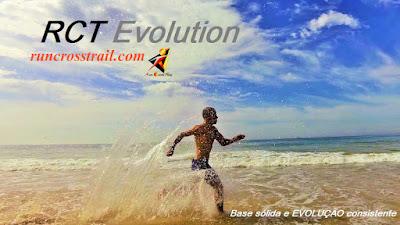 Planos de Treino Desportivo - Corrida - RCT Evolution