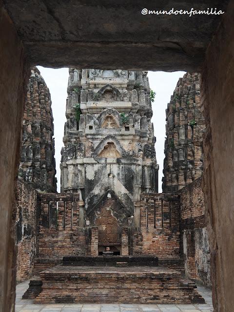 Wat Si Sawai (Sukhothai)