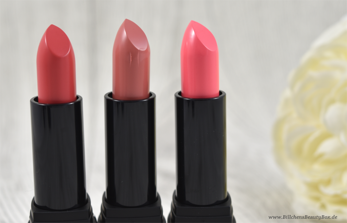 Sleek - LIP VIP Lipsticks