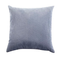 Light gray pillow
