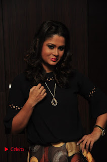 Shilpa Chakravarthy Latest Picture Gallery at Marala Telupana Priya Movie Music Launch
