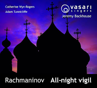 Rachmaninov Vespers - Vasari Singers