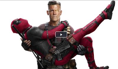 Marvel 2018 Big Movies Deadpool 2 2018 Full Movie Online Hd Streaming