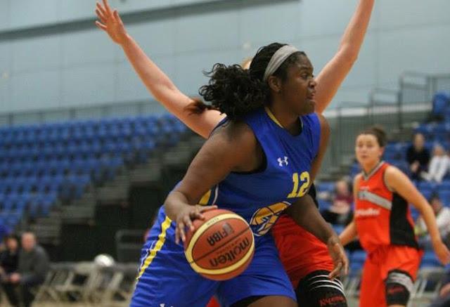 Baloncesto | El Ausarta Barakaldo EST incorpora a la estadounidense Laura Hughes