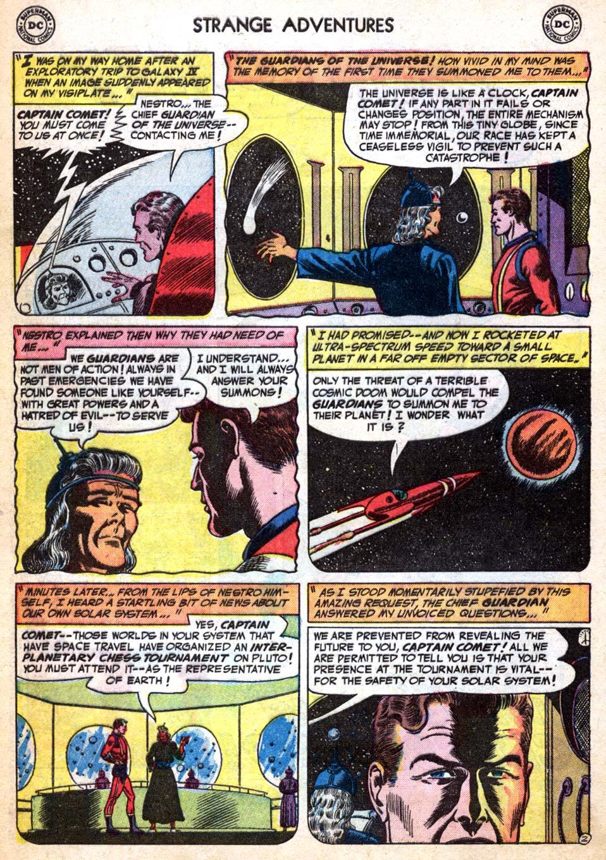 Strange Adventures (1950) issue 35 - Page 4