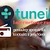 TuneIn - Radio internetowe na smartfonie.