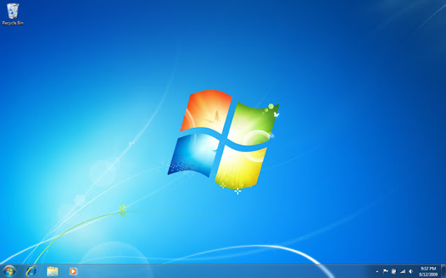 Windows 7 Ultimate (64 bit)