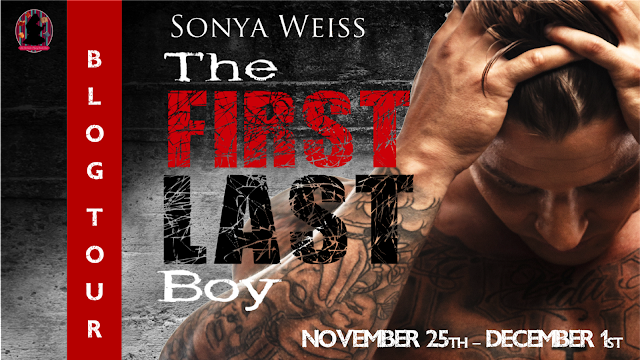 the first last boy