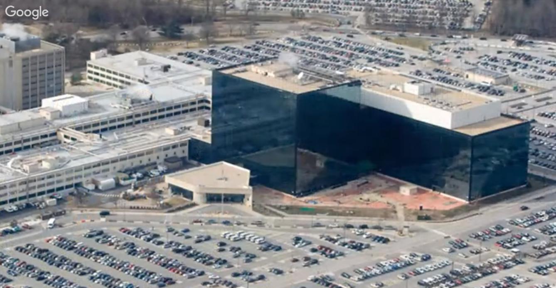 NSA en conflicto contra el Departamento de Defensa de los EE.UU, CIA por el tema de los OVNIS NSA%2B2