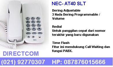 Nec ip2ap 12txd Manual