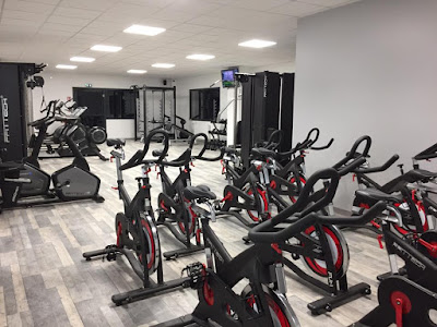 Nouvelle salle de sport FFITTECH