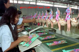 Loker Operator Terbaru PT. Mattel Indonesia Cikarang Jababeka 2019