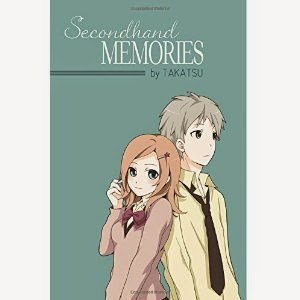secondhand memories, takatsu, cell phone novel