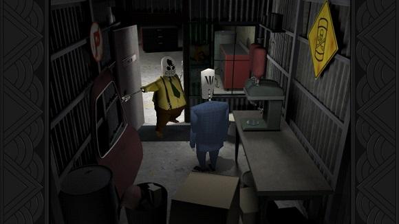 Free Download Grim Fandango Remastered PC Game  Grim Fandango Remastered-GOG