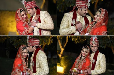 binny-sharma-aksshat-gupta-wedding-pictures