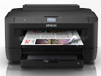 Epson WORKFORCE WF-7210DTW Drivers Download