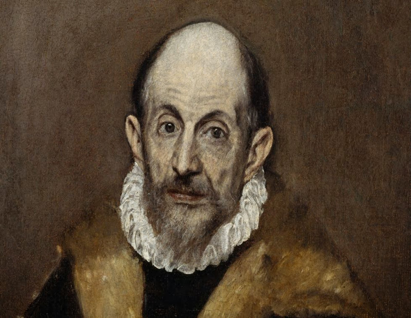 Spain to celebrate 400 years of El Greco throughout 2014