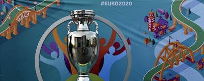 Η κλήρωση των προκριματικών του Euro 2020 και το πρόγραμμα αγώνων