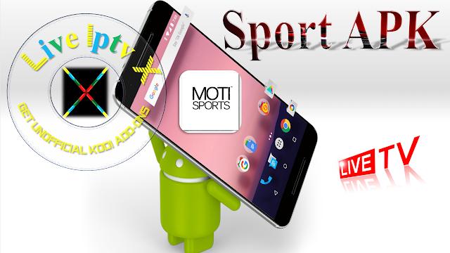 MOTI Mobile APK