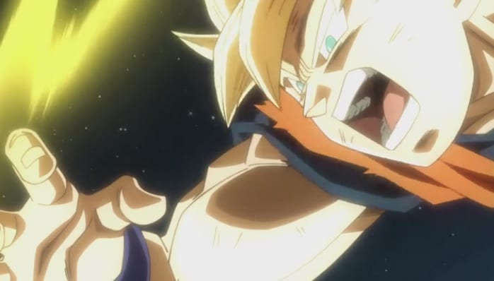 Assistir Dragon Ball Super Dublado - Episódio 30 Online