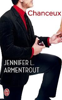 « Chanceux » de Jennifer L. Armentrout