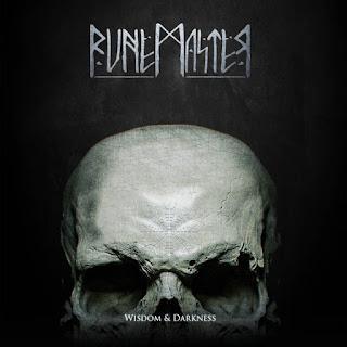 """Ακούστε το ep των Runemaster """"Wisdom & Darkness"""" που κυκλοφόρησε τον Δεκέμβριο του 2015"""