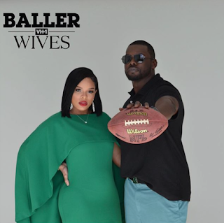 Stacey Chambers Baller Wives