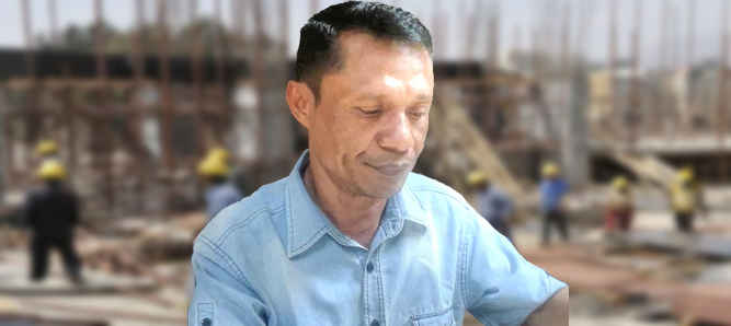 Kepala Personalia dan Umum PT Mutu Utama Kontruksi, Muhammad Zulafli Soamole menyatakan untuk penyerapan karyawan atau pegawai sekitar 80 persen tenaga lokal Maluku.