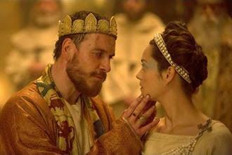 Cinéma : Macbeth réalisé par Justin Kurzel - Avec Michael Fassbender et Marion Cotillard