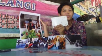 Lima Perempuan Paling Inspiratif di Indonesia