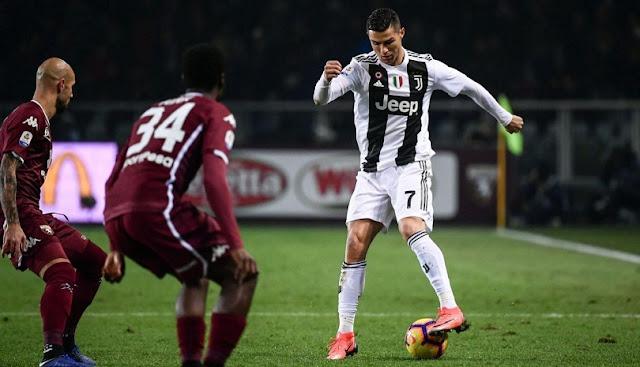 Prediksi Bola Juventus vs Torino  Liga Italia