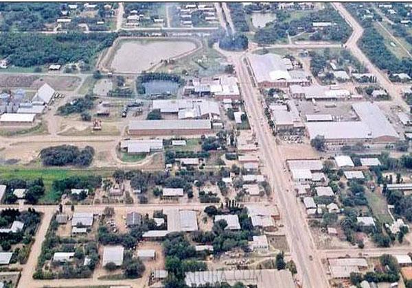 Loma Plata City