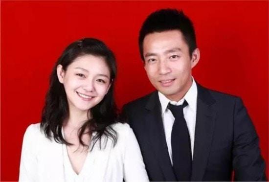 Barbie Hsu Chinese businessman Wang Xiaofei wed 2010