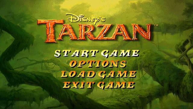 تحميل لعبة Tarzan للكمبيوتر من ميديا فاير