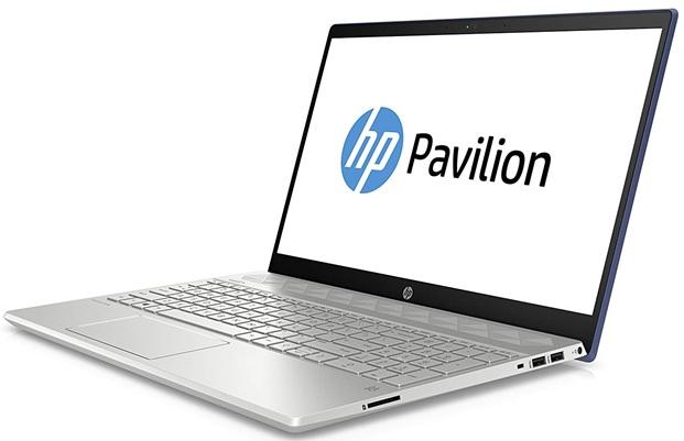 HP Pavilion 15-cs0004ns: Procesador Core i5 de 8ª generación