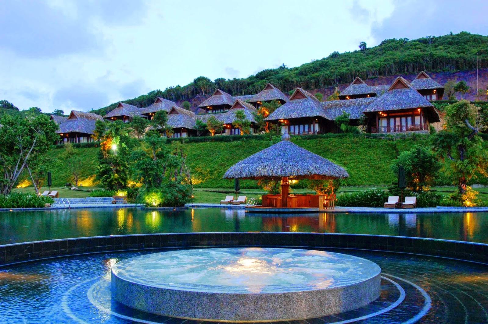 Mer Perle Hon Tam Resort