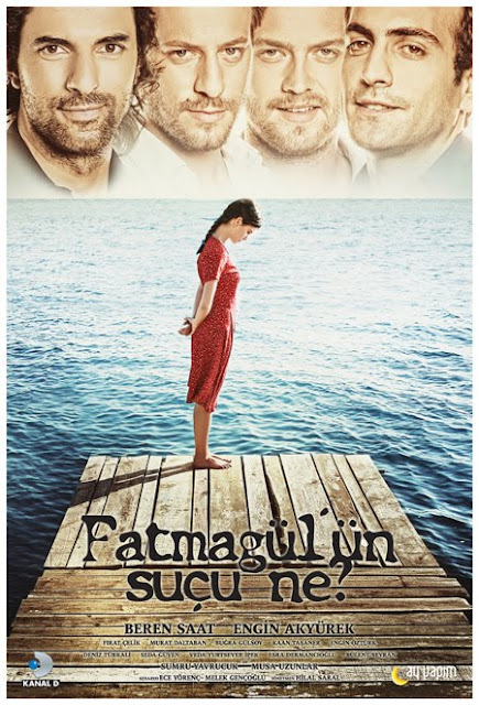 'Fatmagul' Zindagi Tv Serial Wiki Plot,Cast,Promo,Title Song,Timing,HD Pics