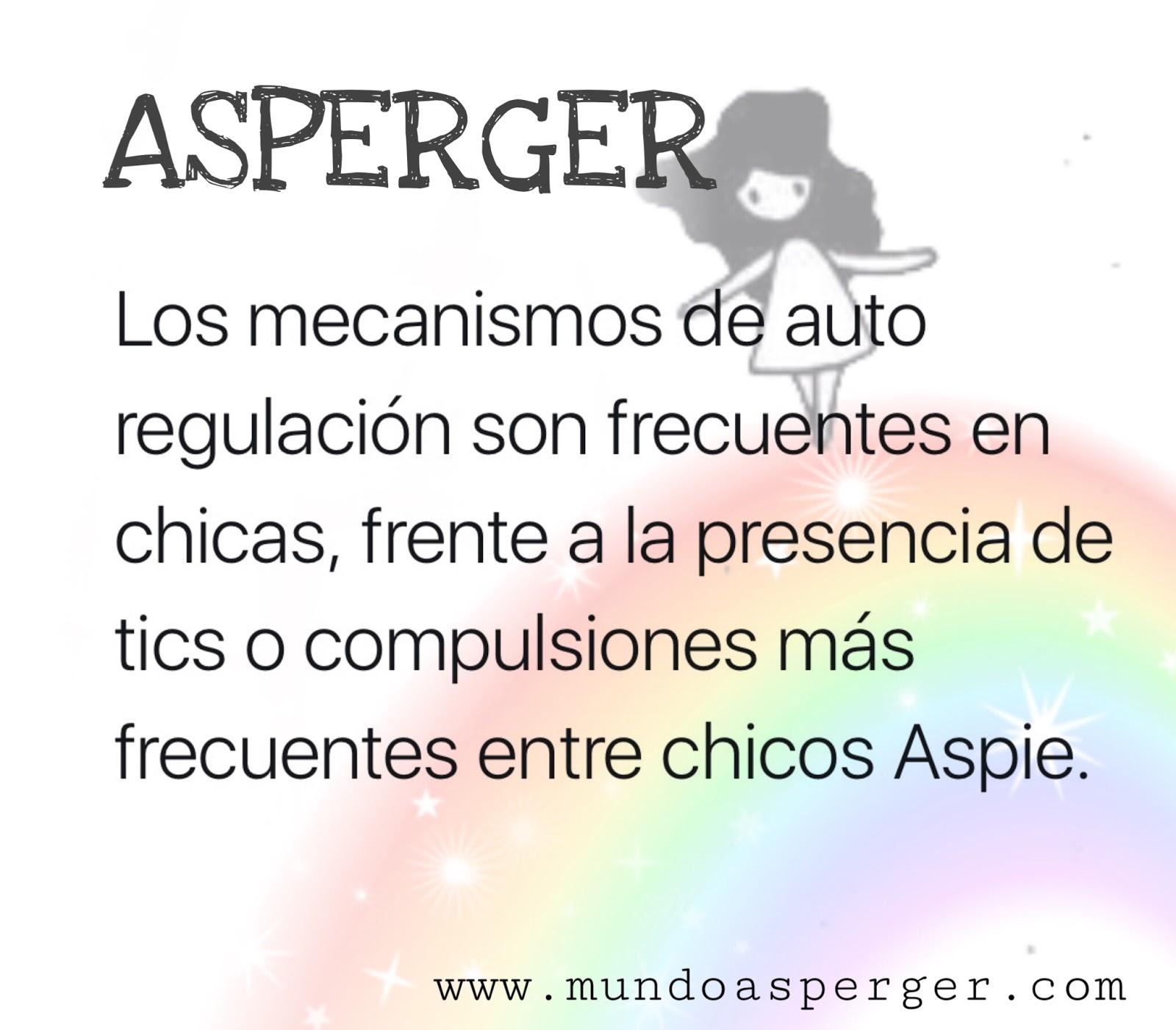 Conocer chica asperger [PUNIQRANDLINE-(au-dating-names.txt) 68