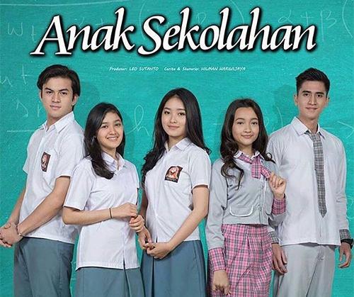 Anak Sekolahan SCTV