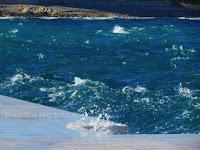 Hladna fronta Supetar slike otok Brač Online