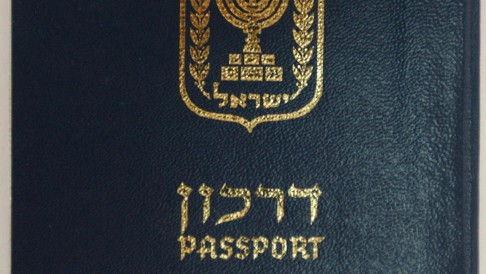 Tres iraníes capturados en Italia con pasaportes israelíes falsos