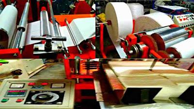 Tissue Paper Making Machine/Tissue Paper Making Business