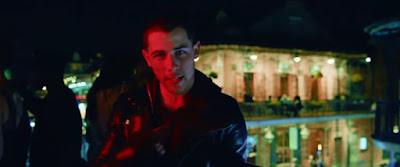 Nick Jonas Premieres 'Voodoo' Music Video