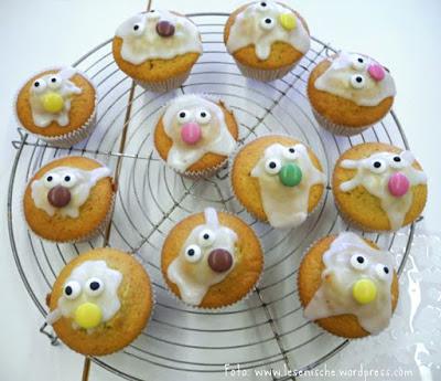 Pumpf, Muffins, bunte Küchlein, für Kinder, Loni lacht, Kinderbuch, Glück, Resilienz, Kinderkuchen, cupcake