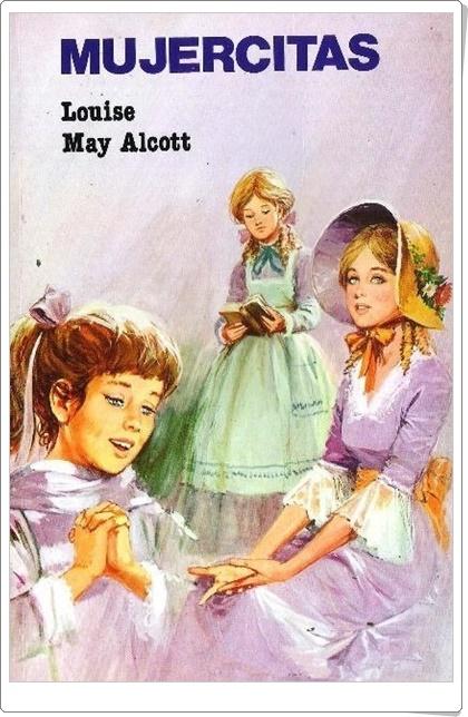 """""""Mujercitas"""" de Louisa May Alcott (Libro y audiolibro)"""