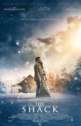 The Shack (BRRip 720p Dual Latino / Ingles) (2017)