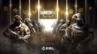 עונת המשחקים השנייה של Rainbow Six Siege נפתחה היום
