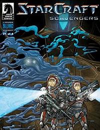 StarCraft: Scavengers