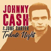Johnny Cash Tribute Night